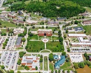 Alabama A & M University Campus, Normal, AL
