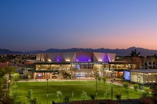 Grand Canyon University Campus, Phoenix, AZ