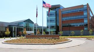 University of Arkansas at Little Rock Campus, Little Rock, AR