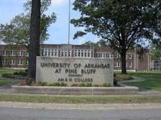 University of Arkansas at Pine Bluff Campus, Pine Bluff, AR