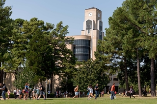Arkansas State University-Main Campus Campus, Jonesboro, AR