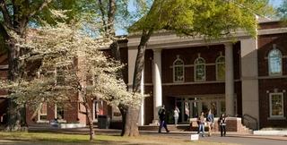 University of Central Arkansas Campus, Conway, AR
