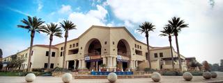 California Baptist University Campus, Riverside, CA