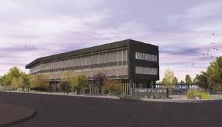 California State University-Bakersfield Campus, Bakersfield, CA