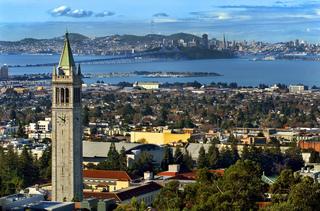 University of California-Berkeley Campus, Berkeley, CA