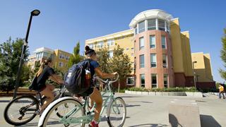 University of California-Davis Campus, Davis, CA