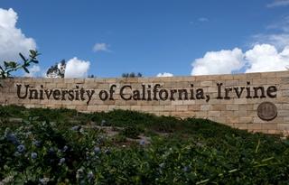 University of California-Irvine Campus, Irvine, CA