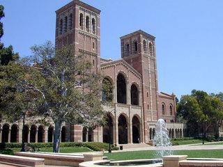 University of California-Los Angeles Campus, Los Angeles, CA