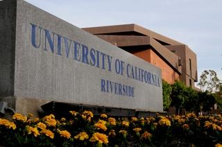University of California-Riverside Campus, Riverside, CA