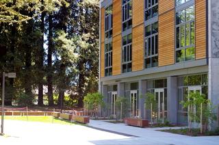 University of California-Santa Cruz Campus, Santa Cruz, CA