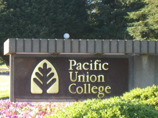 Pacific Union College Campus, Angwin, CA