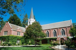 University of the Pacific Campus, Stockton, CA