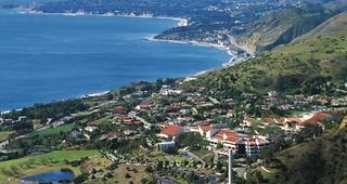 Pepperdine University Campus, Malibu, CA