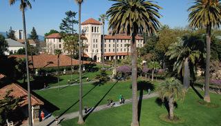 Santa Clara University Campus, Santa Clara, CA
