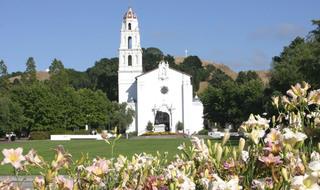 Saint Mary's College of California Campus, Moraga, CA