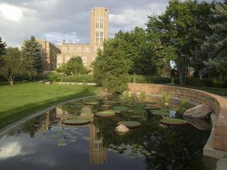 University of Denver Campus, Denver, CO