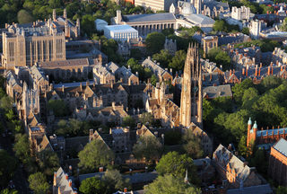 Yale University Campus, New Haven, CT