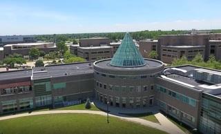 Chicago State University Campus, Chicago, IL
