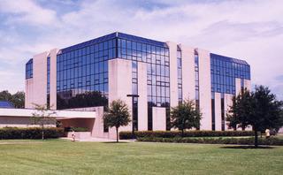 McNeese State University Campus, Lake Charles, LA