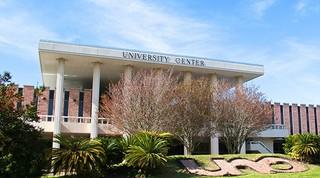 University of New Orleans Campus, New Orleans, LA