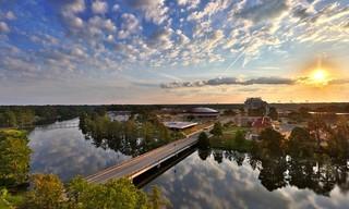 University of Louisiana at Monroe Campus, Monroe, LA