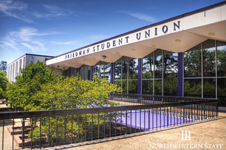 Northwestern State University of Louisiana Campus, Natchitoches, LA