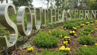 Southeastern Louisiana University Campus, Hammond, LA