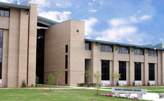 Southern University and A & M College Campus, Baton Rouge, LA