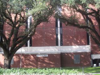 University of Louisiana at Lafayette Campus, Lafayette, LA