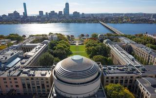 Massachusetts Institute of Technology Campus, Cambridge, MA