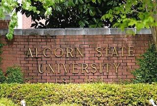 Alcorn State University Campus, Alcorn State, MS