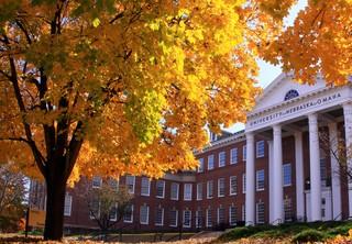 University of Nebraska at Omaha Campus, Omaha, NE