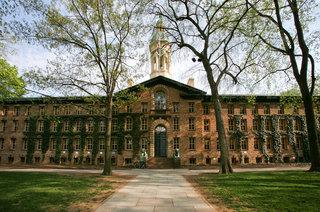 Princeton University Campus, Princeton, NJ