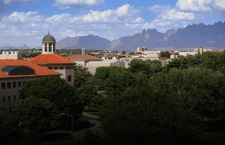 New Mexico State University-Main Campus Campus, Las Cruces, NM