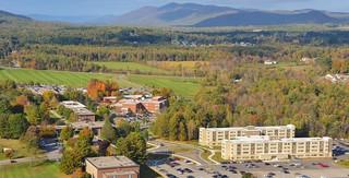 Adirondack Community College Campus, Queensbury, NY