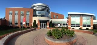Cayuga County Community College Campus, Auburn, NY