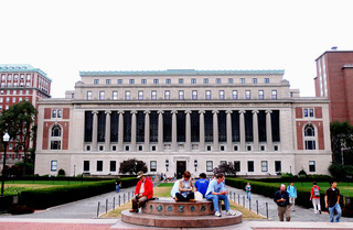 Columbia University in the City of New York Campus, New York, NY