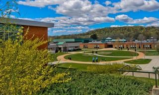 Columbia-Greene Community College Campus, Hudson, NY