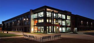 Corning Community College Campus, Corning, NY