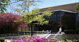 Erie Community College Campus, Buffalo, NY
