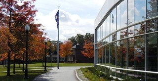 Herkimer County Community College Campus, Herkimer, NY
