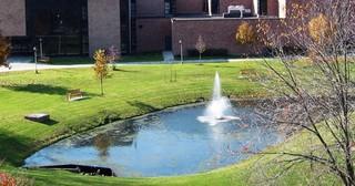 Jamestown Community College Campus, Jamestown, NY