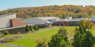 Mohawk Valley Community College Campus, Utica, NY