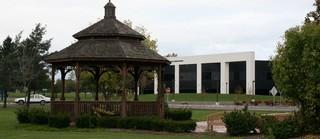 Niagara County Community College Campus, Sanborn, NY