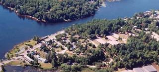 North Country Community College Campus, Saranac Lake, NY