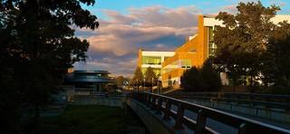 Onondaga Community College Campus, Syracuse, NY