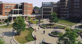 Schenectady County Community College Campus, Schenectady, NY