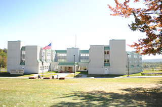 Sullivan County Community College Campus, Loch Sheldrake, NY