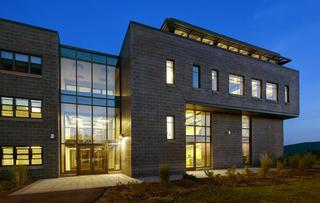 Tompkins Cortland Community College Campus, Dryden, NY