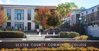 Ulster County Community College Campus, Stone Ridge, NY